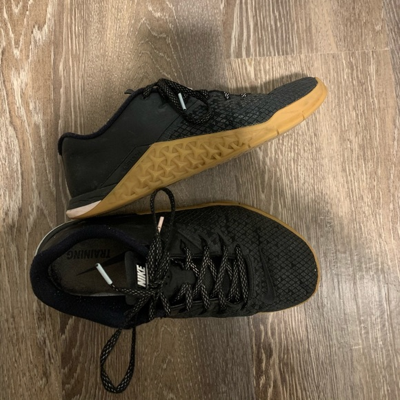 Nike Shoes   Nike Metcon 4xd Chalkboard